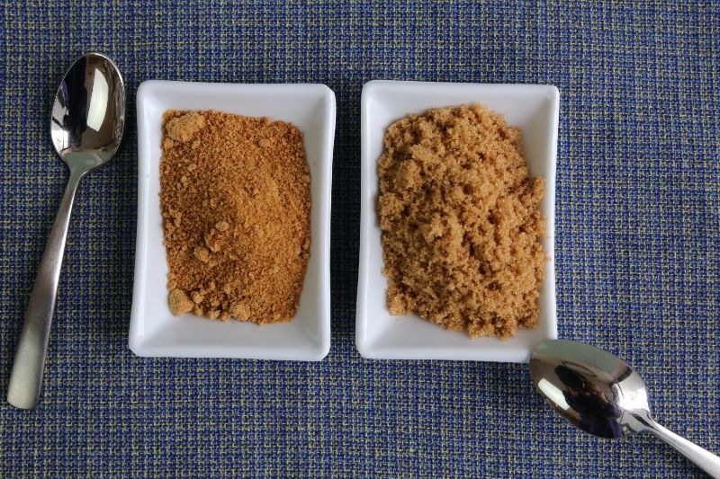 Coconut sugar - Catherine Saxelby's Foodwatch