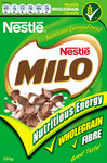 Wholegrains milo