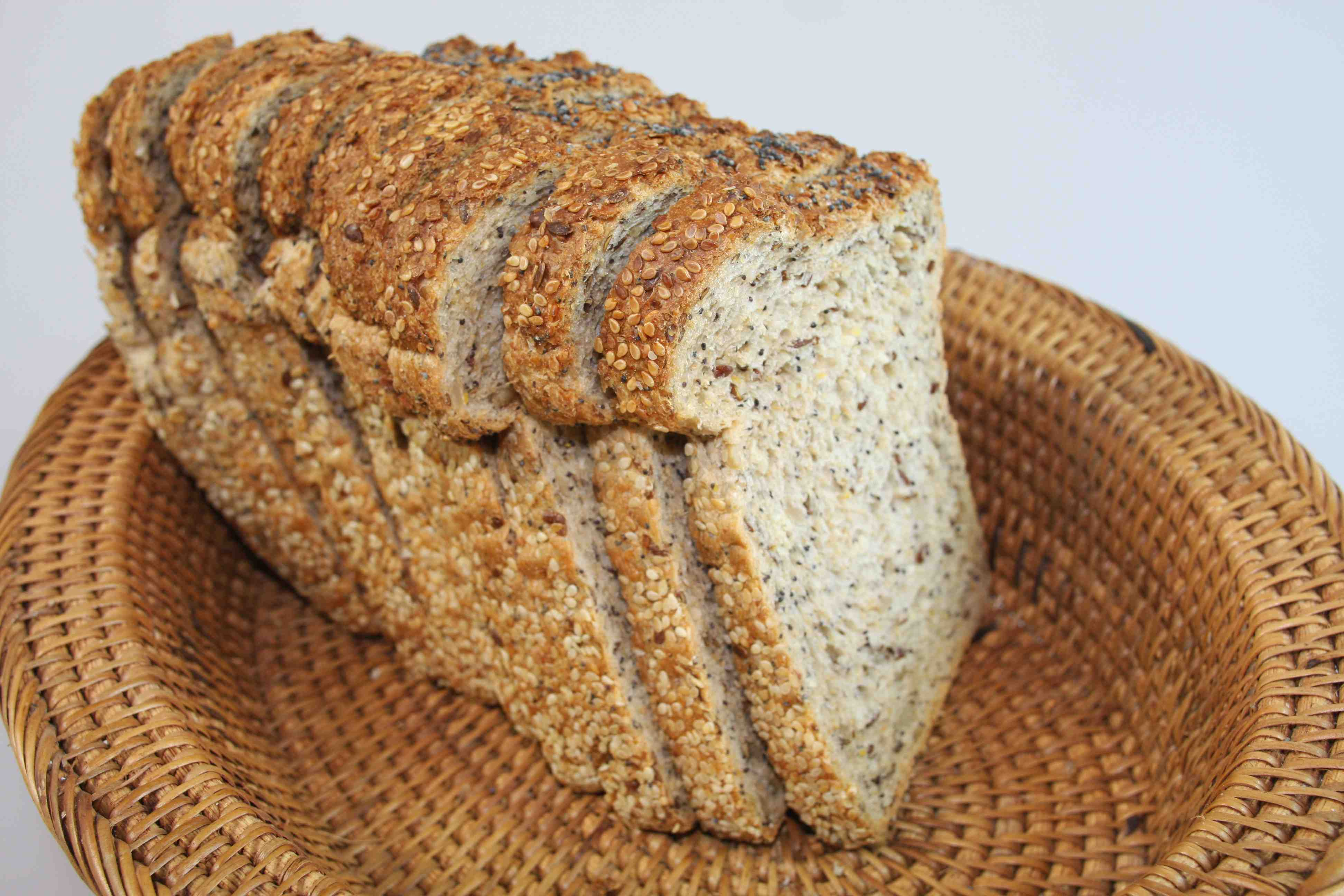 Your daily bread - now fortified with iodine - Catherine ...