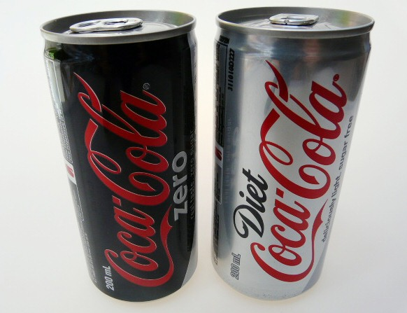 Q. What's the difference between Diet Coke and Coke Zero ...