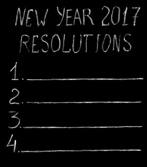 Your 7 best New Year resolutions for weight loss