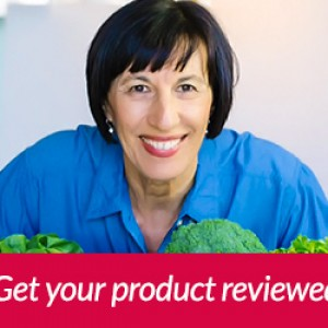 Get your product reviewed
