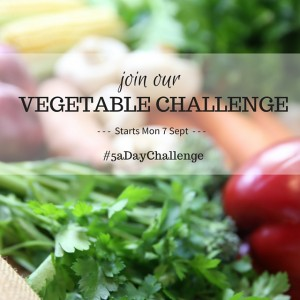Join me on my #5aDayChallenge!