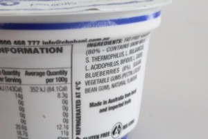 Q. Is it true that the acidophilus in yoghurt is so unstable that it can be destroyed on the short unrefrigerated trip home from the supermarket?