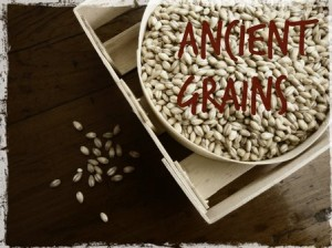 Ancient Grains - what they are and why they matter