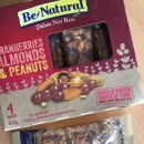 Product Snapshot: Be Natural Deluxe Nut Bar