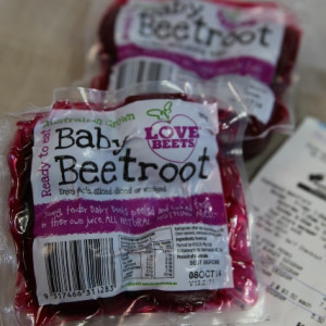 Product Review: Love Beets