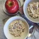 Bircher swiss muesli