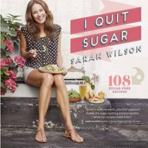 Diet Book Review: I Quit Sugar