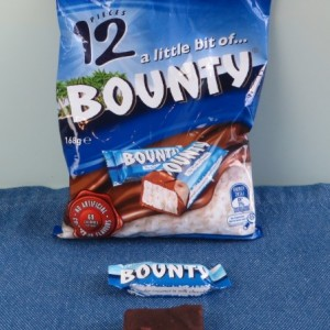 What is a 'Healthy Bounty Bar'? And how does it compare to the original?