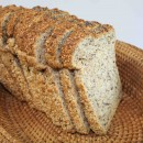 Your daily bread - now fortified with iodine
