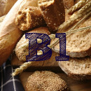 What is thiamin (vitamin B1)?