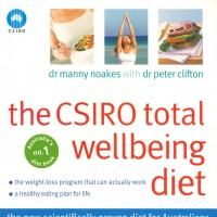 Diet Book Review: The CSIRO Diet Book 1