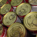 Q. How come many of the cans in my cupboard have no use-by dates on them?