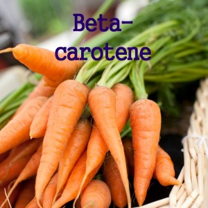 What is Beta-carotene (pro-Vitamin A)?