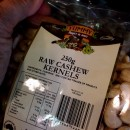 Q. Are cashew nuts as good for us as walnuts and almonds - I never see them listed in the 'good' nuts to eat?