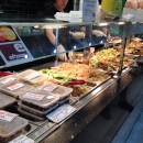 Food Court Chinese – what are the healthy choices?