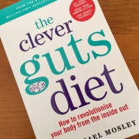Book Review: The Clever Guts Diet by Dr Michael Mosley