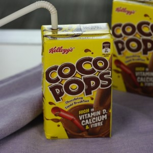 Product Review: Coco Pops Liquid Breakfast
