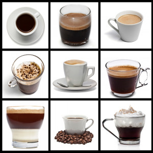 What coffee is that?