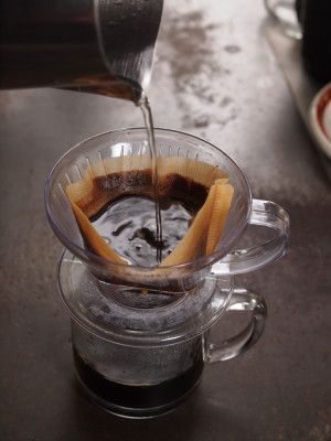 Coffee. How do you brew?