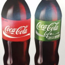 Q: What is the difference between Coke Life and regular Coca Cola?