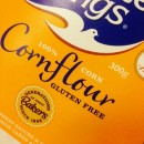 Q. Is cornflour OK for me as I'm on a gluten-free diet?