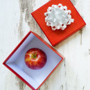 November 2017 Foodwatch Newsletter -  Healthy and useful Christmas gifts I'd be happy to receive