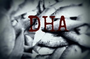 Q. I've seen DHA on food labels. What is it and where do I find it?
