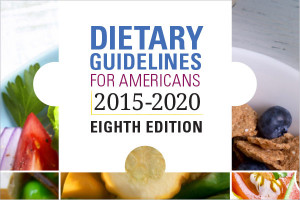 What are the new US Dietary Guidelines?