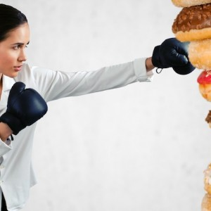 October 2018 Foodwatch Newsletter - Cravings, why we have them and how to fight them.