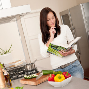 7 books to make healthy eating easier