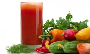 Detox diets and detoxing