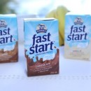Product review:  Devondale Fast Start