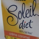 Q. What is the difference between a food labelled 'diet' and one labelled 'low-fat'?