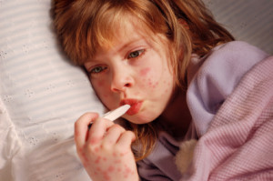 Eat to beat childhood allergies