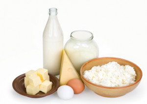 Eat to beat milk allergy