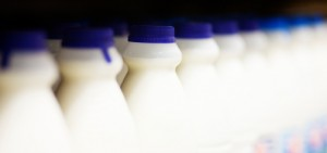 Eat to beat lactose intolerance