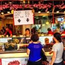 Eat to beat traveller's diarrhoea
