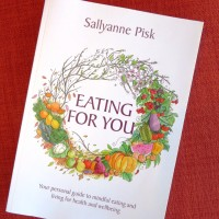 Book Review: Eating for You by Sallyanne Pisk