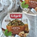 Product Snapshot: Edgell Lentil Salad