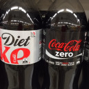 Q. What's the difference between Diet Coke and Coke Zero?