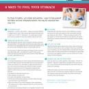 June 2019 Foodwatch Newsletter - A Foodwatch Freebie, a new eBook and Kapusniak Soup???!