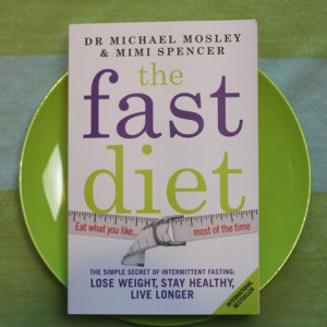 Book review: The Fast Diet