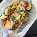 8 quick, easy and tasty dinner recipes for one