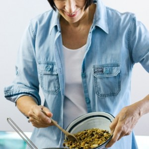 Food variety boosts nutrition and ensures good health