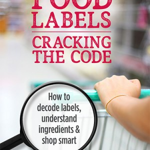 10 things that MUST be on a food label