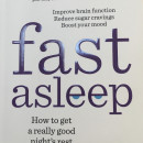 Book Review: Fast Asleep By Dr Michael Mosley