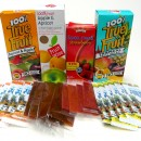 Product Review: Fruit straps - healthy snack or not?