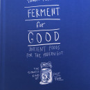 Book Review: Ferment for Good by Sharon Flynn